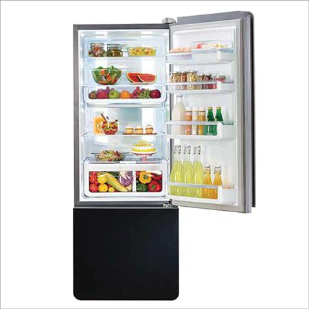 Godrej NXW Aura 430 Ltr 3 Star Bottom Mounted Refrigerator - RB NXW AURA 445MDI 3.4 Rb Win