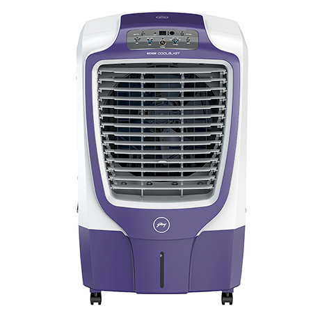 Godrej 80 Ltr Electronic Air Cooler - CL EDGE CB D 100 D RFTJ5 PRT