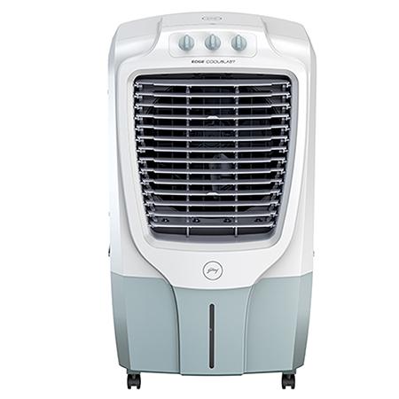 Godrej 80 Ltr Mechanical Air Cooler - CL EDGE CB  D 100  R  BFN5  LIGRT