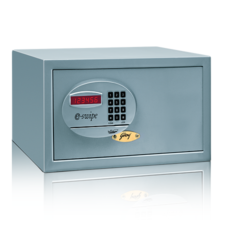 Godrej E-Swipe Home Locker
