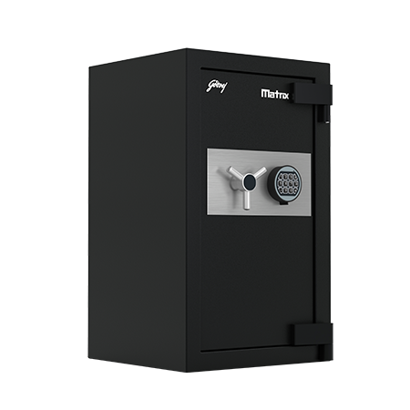 Godrej Matrix 3016 EL Home Locker