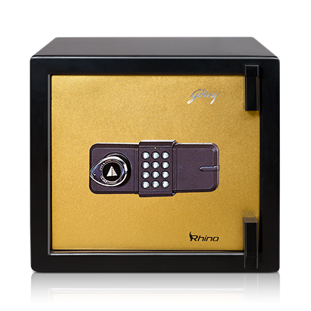 Godrej Rhino Gold (Electronic) Home Locker