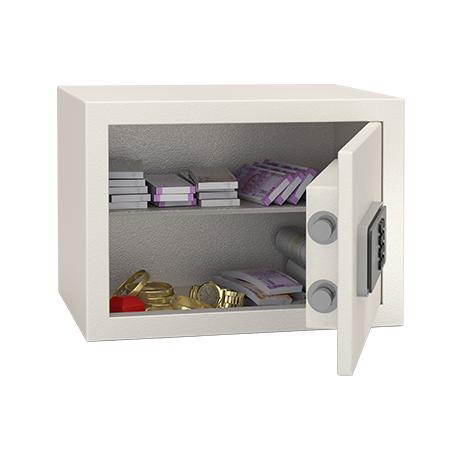 Godrej NX Pro Digital (15L) Ivory Home Locker