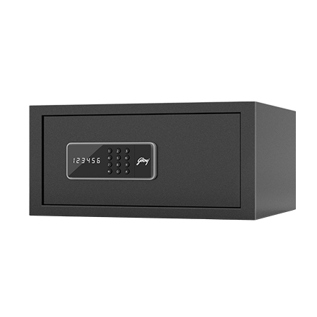 Godrej NX Pro Digital (25L) Ebony Home Locker