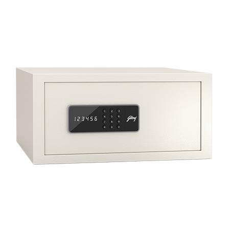 Godrej NX Pro Digital (25L) Ivory Home Locker