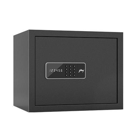 Godrej NX Pro Digital (30L) Ebony Home Locker