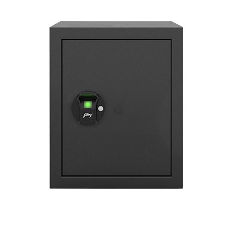 Godrej NX Pro Bio (40L) Ebony Home Locker