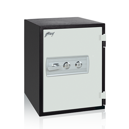 Godrej Safire 40L (Vertical) Mechanical Home Locker