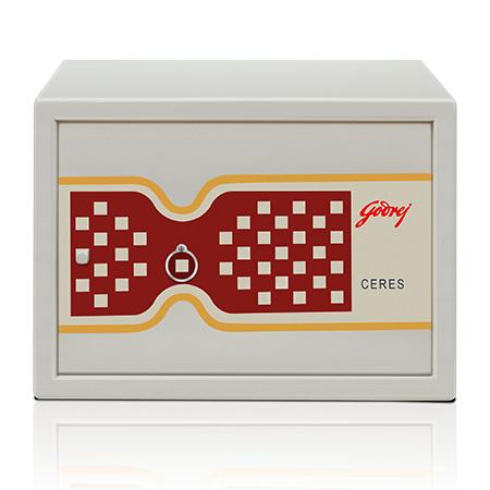 Godrej Ceres Coffer New Home Locker