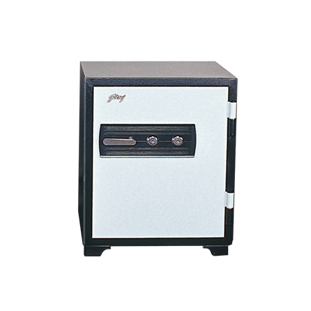 Godrej Centiguard 560 Home Locker