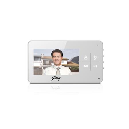 Godrej Solus 4.3 Lite Video Door Phone