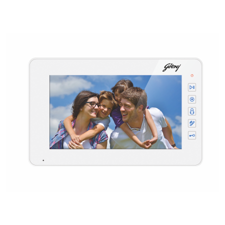Godrej Solus ST 7 Lite Video Door Phone