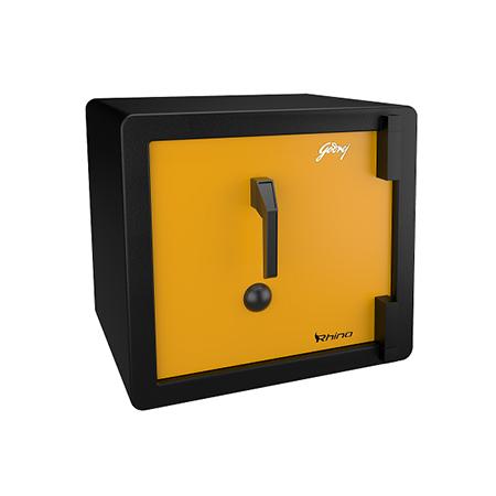 Godrej Rhino V1 Gold (Mechanical) Home Locker
